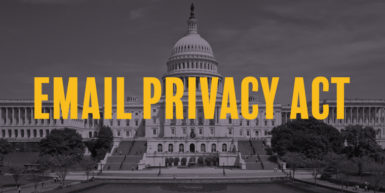 Seize a Rare Second Chance to Pass the Email Privacy Act